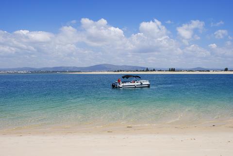 Ilha da Culatra - Ria Formosa